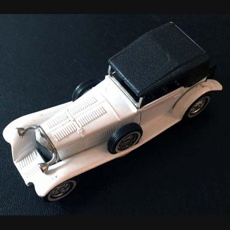 Voiture de collection : 1928 Mercedes SS