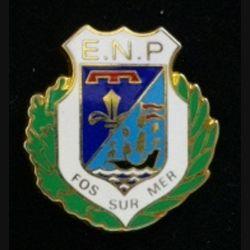 ECOLE NATIONALE DE POLICE DE FOS SUR MER