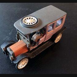Voiture de collection : voiture de maître 1908 Panhard et Levassor