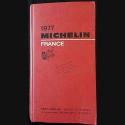 1. 1977 Michelin France