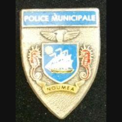 POLICE MUNICIPALE DE NOUMEA