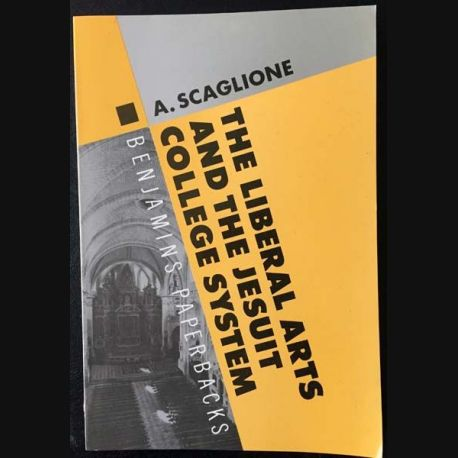 The Liberal Arts And The Jesuit College System De Aldo border=