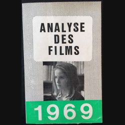 1. Analyse des films 1969
