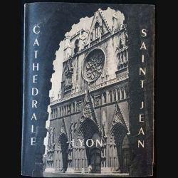 1. Cathédrale Saint Jean Lyon 1953