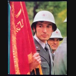 1. Forces armées de la République Socialiste Fédérative de Yougoslavie publié par la maison d'édition et de presse