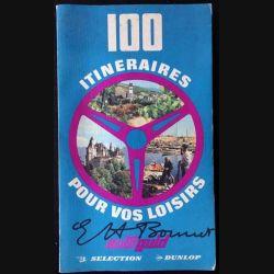 1. 100 itinéraires pour vos loisirs aux éditions Selection du Reader's Digest
