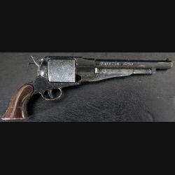Reproduction jouet pistolet Remington Uniwerk Italy de longueur 14 cm