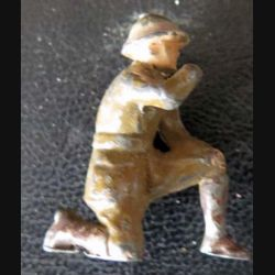 SOLDAT DE PLOMB : soldat de 1914-1918