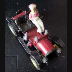 ZISS MODELL : voiture de collection Opel doctor 1906 dans l'état