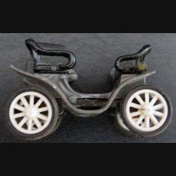 VIS A VIS : voiture de collection Dedion Bouton 1900 dans l'état