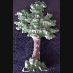 SOLDAT DE PLOMB : arbre en plomb dans l'état