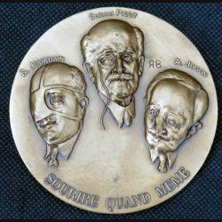 MEDAILLE : médaille de l'association