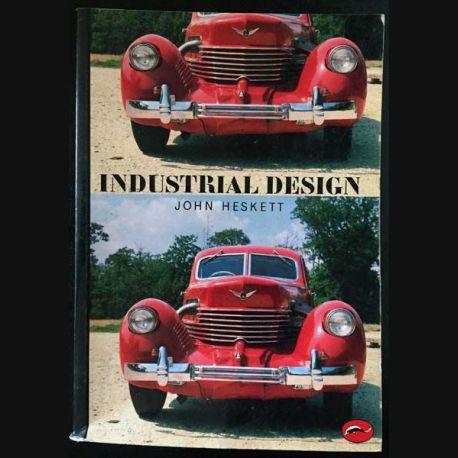 1. Industrial Design de John Heskett aux éditions Thames and Hudson