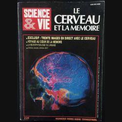 1. Science & vie Le cerveau et la mémoire numéro hors série trimestriel