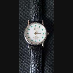 MONTRE : montre de collection Le Meridien Rendama Libreville