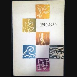 1. 1910 - 1960 Kléber-Colombes