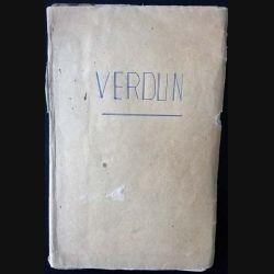 1. Au service de la France : Verdun (1916) Tome VIII