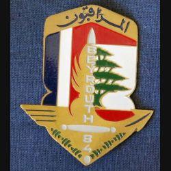 LIBAN :