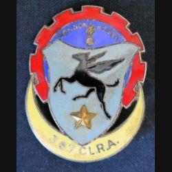 367° CLRA