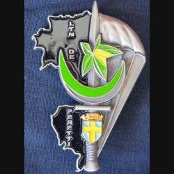 PROMOTION UNP TOULON 2015 : Lieutenant de Peretti de fabrication Pichard Balme N° 053