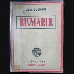 1. Bismarck de Gert Buchheit aux éditions Colbert