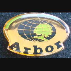PIN'S NATURE : Pin's ARBOX