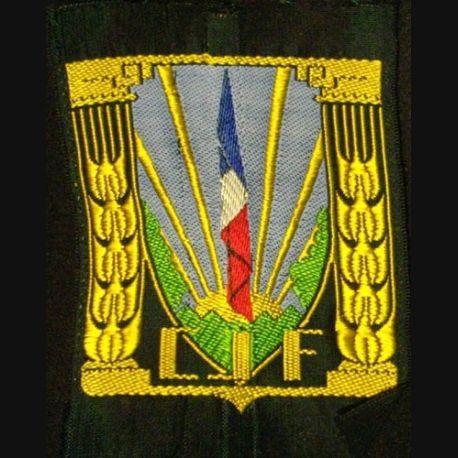 CJF : CJF INSIGNE GENERAL