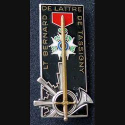 """PROMOTION EMIA  de l'école militaire interarmes """" Lt Bernard de Lattre de Tassigny """" Fraisse G. 3226"""