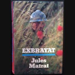 1. Exbrayat de Jules Matrat aux éditions France loisirs
