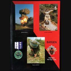 1. Batgen Mai-Septembre 1996
