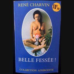 1. Belle fessée ! de René Charvin aux éditions Euredif