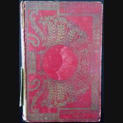 1. Le ménétrier du Lesslac'h par A. Bailly aux éditions Librairie Hachette et Cie 1907