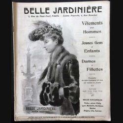 1. Femina Belle jardinière aux éditions Pierre Lafitte & Cie