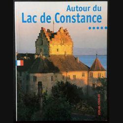 1. Autour du Lac de Constance aux éditions Verlag Stadler