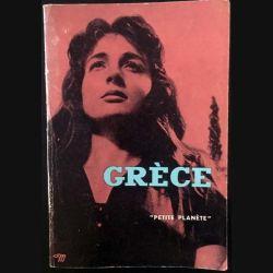 1. Grèce de Mimica Cranaki aux éditions du Seuil
