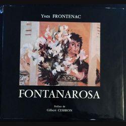 1. Fontanarosa de Yves Frontenac aux éditions S.N.P.M.D 1977