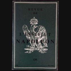 1. Revue de l'institut Napoléon 1979 n°135