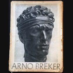 1. Arno Breker Lichtbilder von Charlotte Rohrbach mit einer Einführung von Dr. Werner Rittich