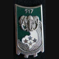 517° RT : 517° régiment du Train de fabrication Fraisse G. 2749