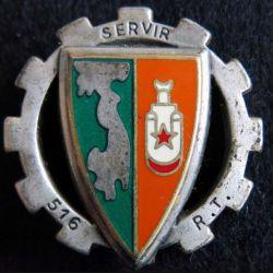 516° RT : 516° régiment du Train de fabrication Fraisse G. 2507