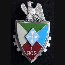 1° RCS :1° régiment de commandement et de soutien Delsart G. 2606
