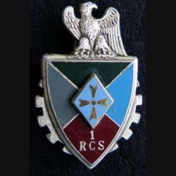1° RCS : 1° régiment de commandement et de soutien Drago Paris G. 2606