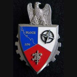 BFS : bataillon français de soutien de l' IFOR PLOCE 3° mandat Boussemart
