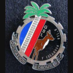 GSL DAGUET: 3° escadron VTL du groupe de soutien logistique DAGUET Delsart