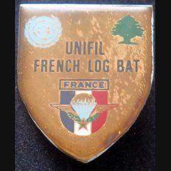 UNIFIL FREBCH LOG BAT