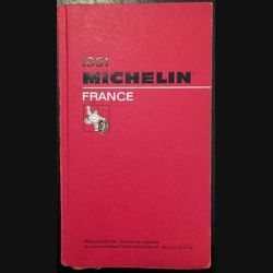 1. 1991 Michelin France