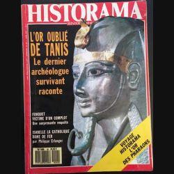 1. Historama n°40 - Juin 1987