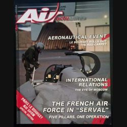 1. Air actualités - The French Air Force magazine June 2013