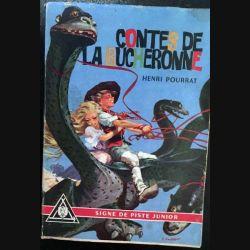 1. Contes de la Bucheronne de Henri Pourrat aux éditions Alsatia