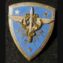 Groupement des Services de l'enseignement militaire supérieur